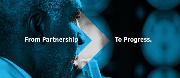 From Partnership to progress