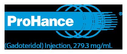 ProHance (Gatoteridol) Injection, 279.3 mg/mL