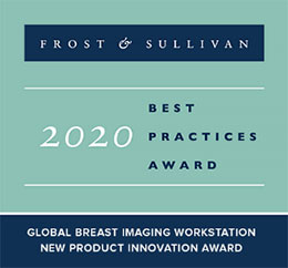 2020 Best Practices Award.