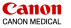 Canon Medical Systems USA Logo