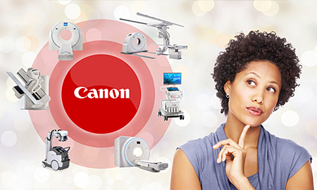 Curious about Canon