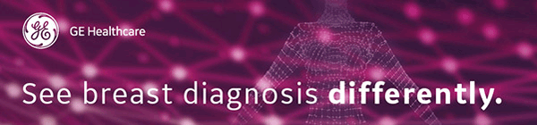 GE Healthcare - See breast diagnosis differently
