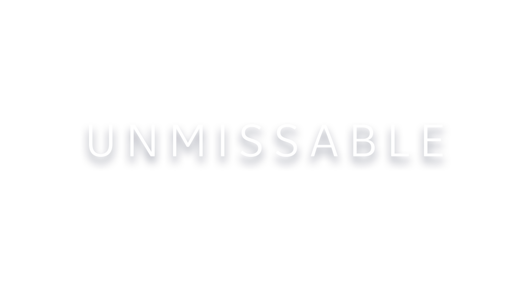 Header Logo Title and Rating