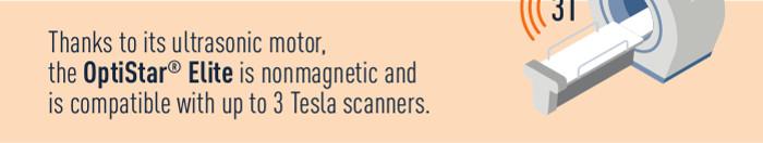 3 Tesla scanners