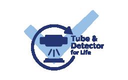 Tube & Detector for Life
