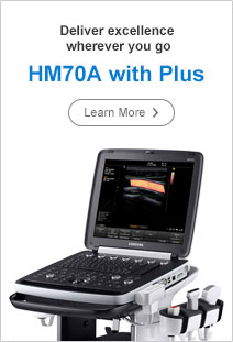 Deliver excellence wherever you go, HM70A with Plus, Learn More