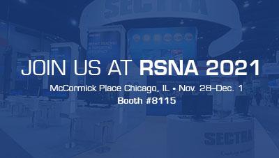 Join us at RSNA 2021