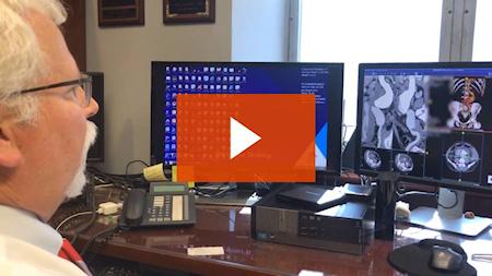 Dr. Mckinsey | TeraRecon iNtuition Testimonial